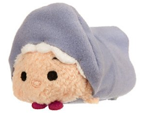 Tsum Tsum Mini: Fairy God Mother